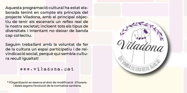 Projecte Viladona