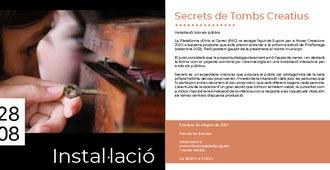 Secrets de Tombs Creatius