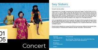Sey Sisters