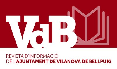 Revista municipal VdB