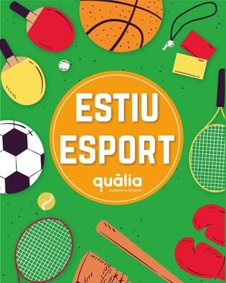 Casalet Esportiu - Estiu 2021