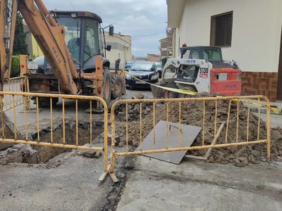 L'aigua potable a Vilanova: problemes i reptes de futur