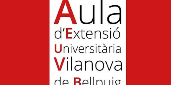 L'Aula d'Extensió Universitària reprèn les classes