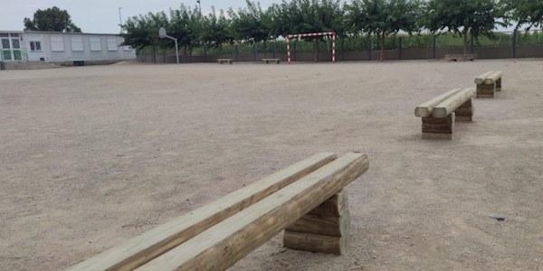 S'inicia un nou curs escolar a Vilanova