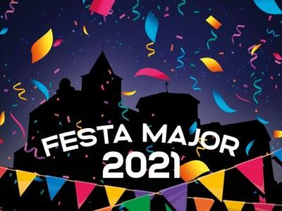 Tot a punt per gaudir de la Festa Major de Vilanova de Bellpuig