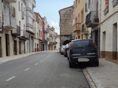 Treballant per garantir una mobilitat urbana segura