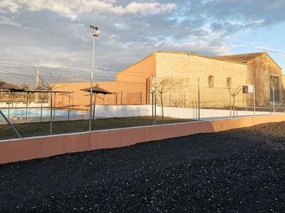 Vilanova de Bellpuig adquireix una finca per ampliar la zona esportiva