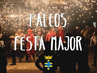 Palcos Festa Major 2021